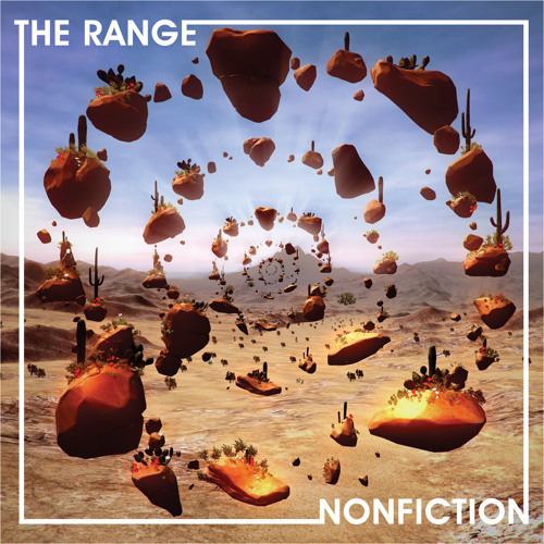 The Range - Metal Swing
