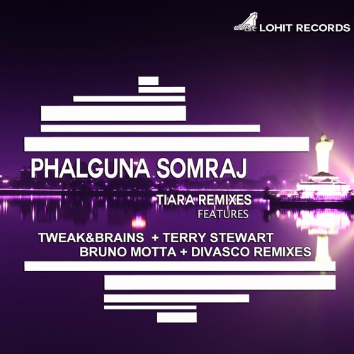 Phalguuna Somraj - Sweet Scandal  TWEAK & BRAINS Remix(TEASER)