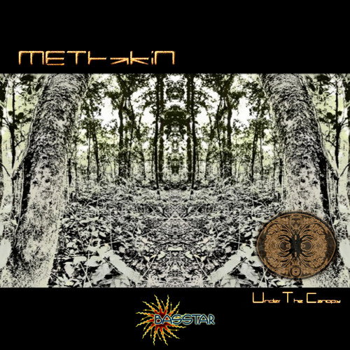(E.P) promo mix soon to be released on Geomagnetic/ Bass Star Records: Mettakin - U.T.C