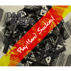 David Guetta - Play Hard Suckaz! (Niko Alfaro Edit)