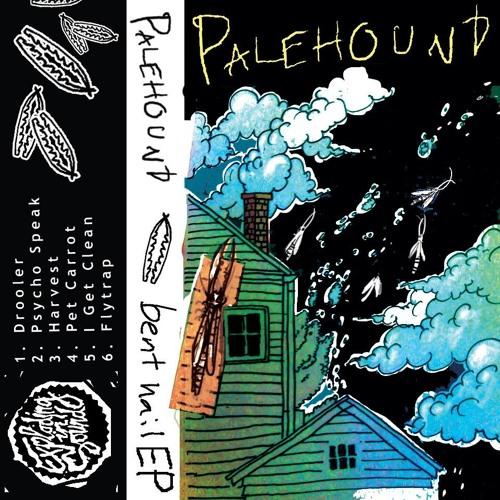 Palehound - I Get Clean