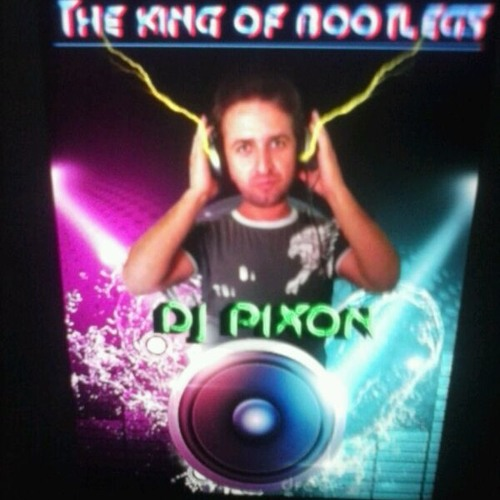 ((BOOTLEG DJ PIXON))Been A Long Hope Dj Victor Montero-Ruben Santos Meith Sai Do Chão(Jose Cartagena