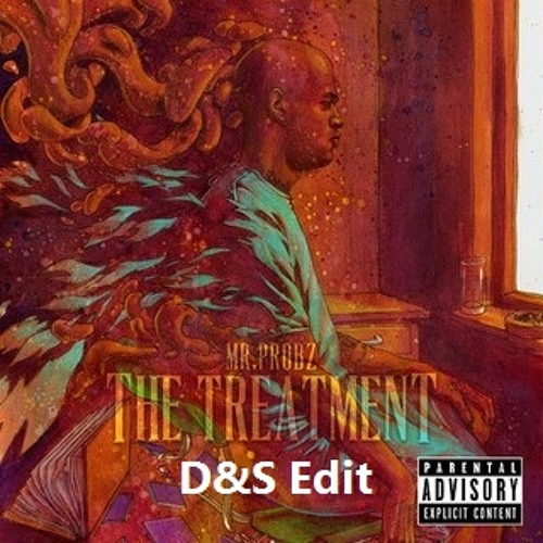 Mr. Probz - Do It All Again (D&S Edit) *BUY = FREE DOWNLOAD*