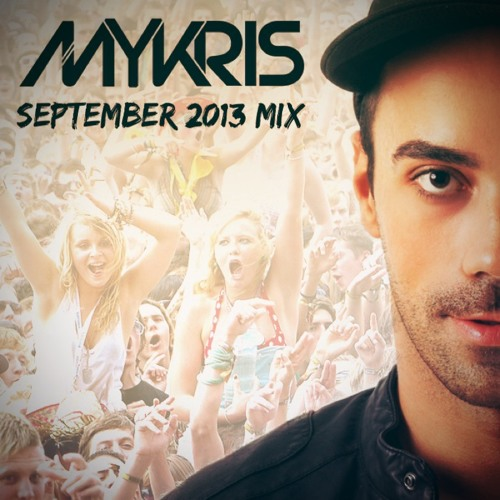 Mykris - September 2013 Mix