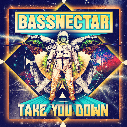 Bassnectar & ill.Gates - Expanded