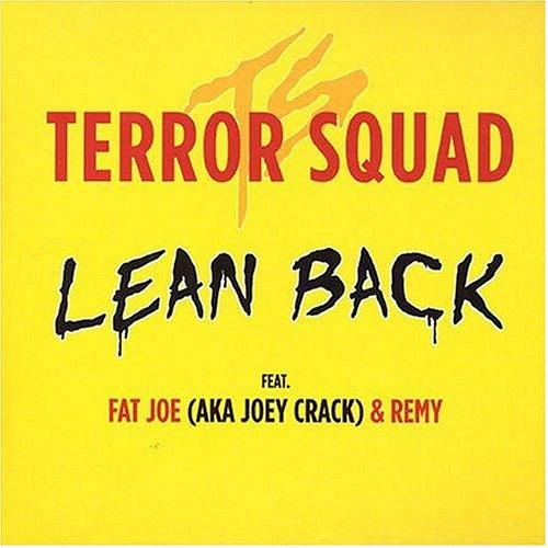 Fat Joe f. Terror Squad - Lean Back SoulStruggle Rawmix
