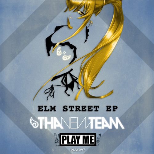 Tha New Team - Elm Street EP [Out October 14th]