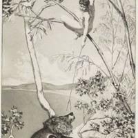 Meister Nadelöhr - Die Elfe und der Bär wollen noch keinen Herbst