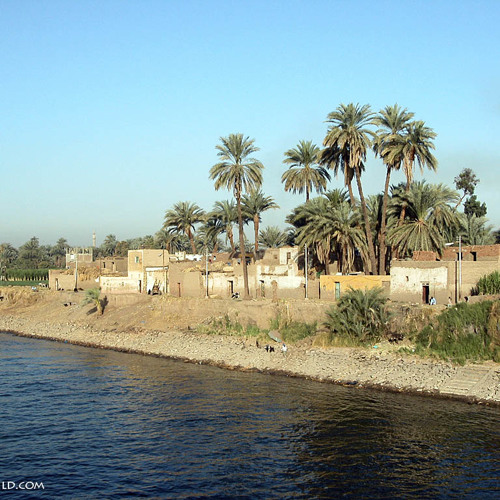 MRK1- Trip Down The Nile