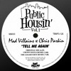 Mad Villains & Chris Parkin - Tell Me Again (Crown Duels Remix)[OUT NOW 'Top Billin']