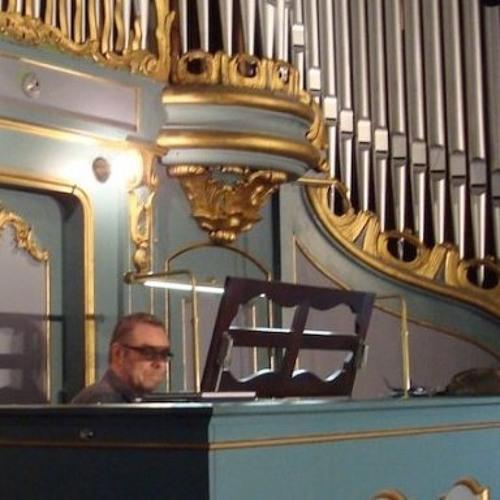 Sounds from my organ concerts - Nils Henrik Asheim