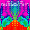 Andy Bull - Baby I Am Nobody Now (Todd Rundgren Remix)