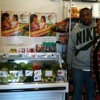 Sights and Sounds of Bayview: 'Food Guardian' Kenny Hill spreads the gospel of healthy living