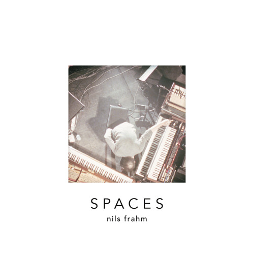 Download Nils Frahm - Says