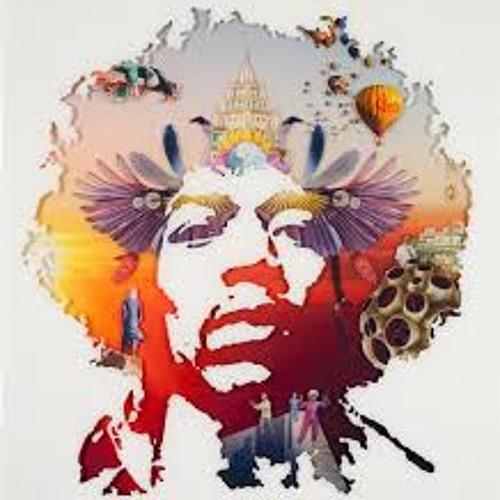 """Jimi Hendrix """"Gypsy Eyes"""" Extension"""