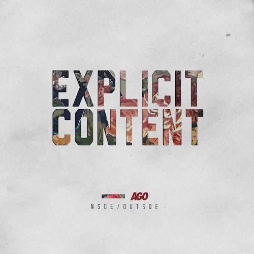 Explicit Content (Prod. by Sango)