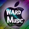 Ward Music - Duet - The Sound Friend & Dj Tedy (Original Mixx) 2013 Breakbeat