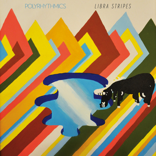 Polyrhythmics - Libra Stripes