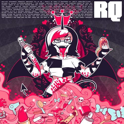 RQ - PRINCESS♛THEME (FTN.FLAC Remix)