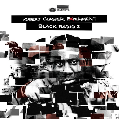 Robert Glasper Experiment - I Stand Alone - feat. Common and Fall Out Boy's Patrick Stump