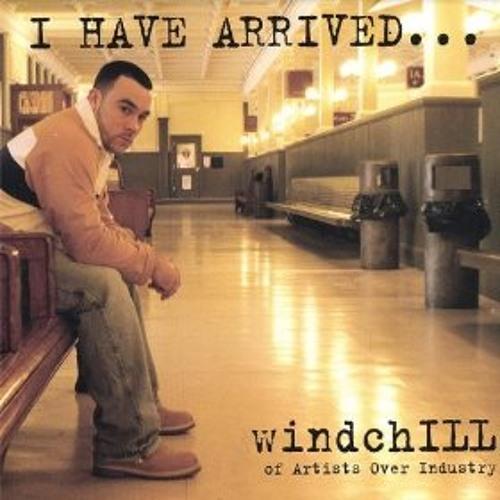 WindchILL - Pay Homage