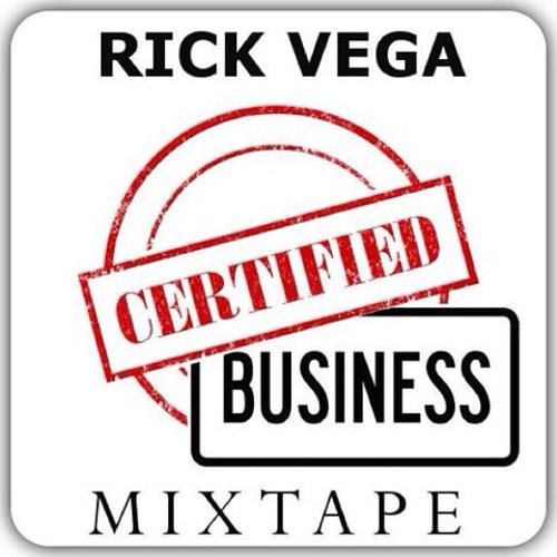 """Rick Vega """"Your Beauty""""  Prod. By AraabMuzik"""