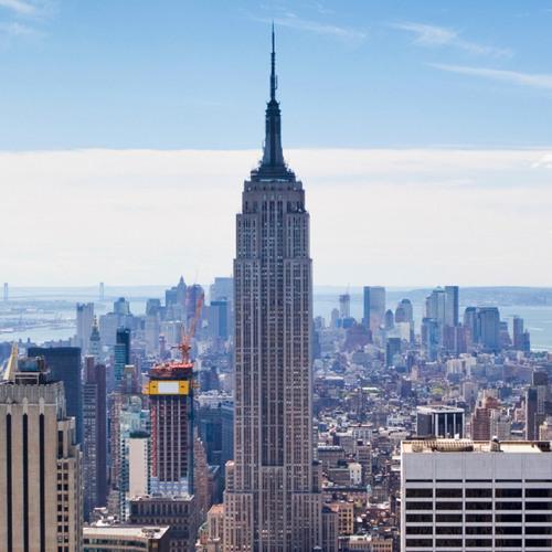 101 - New York Bucket List