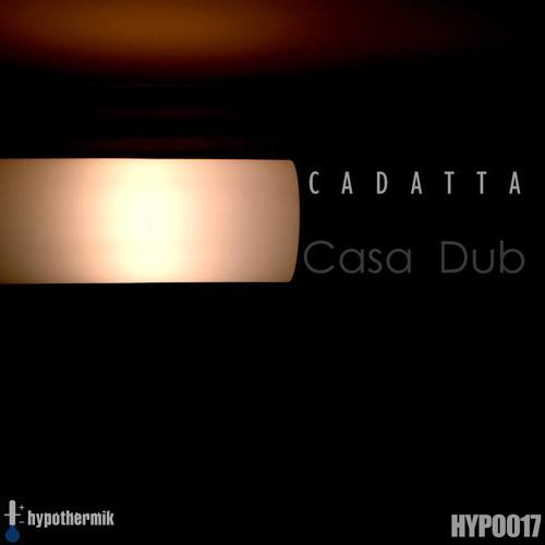 Cadatta - Alcohol Free
