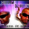Fiji ft J boog-Lonely Days(Dj Henry Ft Dj Selektah)