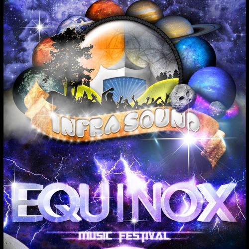 Infrasound Equinox Music Festival Mix 2013