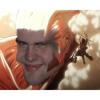 Attack On Titan Opening Theme Song - Papachino Remix feat. Armin & Eren