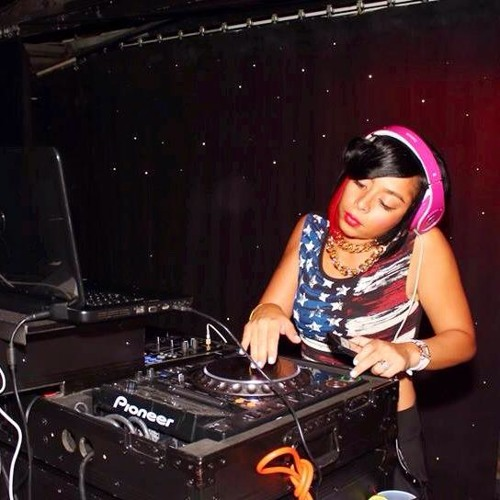 Dj Maya Just Ah Juggle