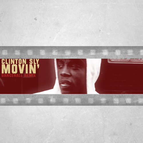 Movin'  (Dancehall Remix)