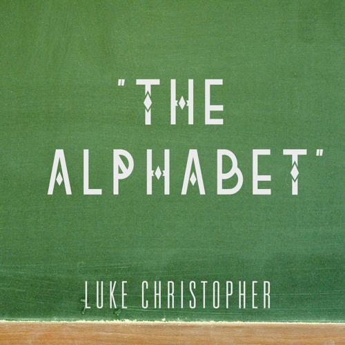 Luke Christopher - The Alphabet