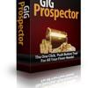 Gig Prospector Software Free Download