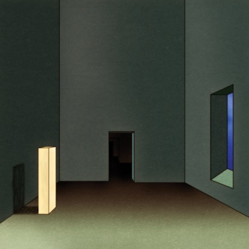 Boring Angel   Oneohtrix Point Never