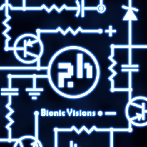 Bionic Visions EP