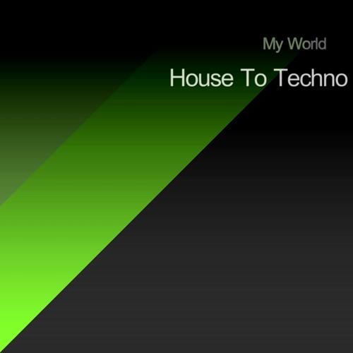 CONY - My World HOUSE TO TECHNO