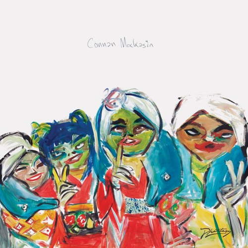 Connan Mockasin - 'Forever Dolphin Love' (Erol Alkan's Extended Rework Version 2) [PH13RMX]