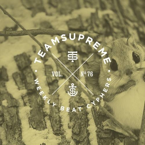 Vol. 76 (Curated by Djemba Djemba)