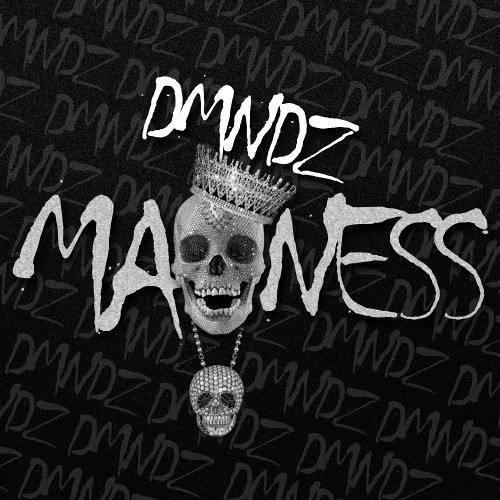 CVPELLV x DMNDZ - I.D.M.A. (Original Mix)
