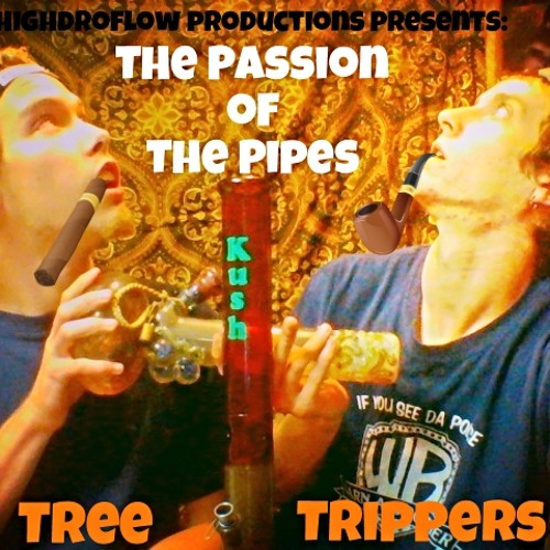 Stale Smoke(The Passion of the Pipes)