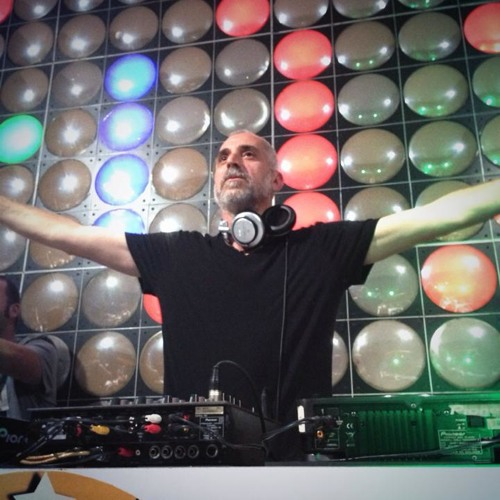 SUAT ATESDAGLI LIVE SET VOL.9