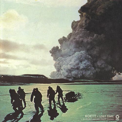 Koett - Lost Time (Sau Poler Remix)