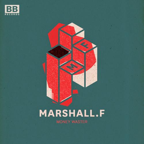 Marshall F - Uhh (BlackButter #50)