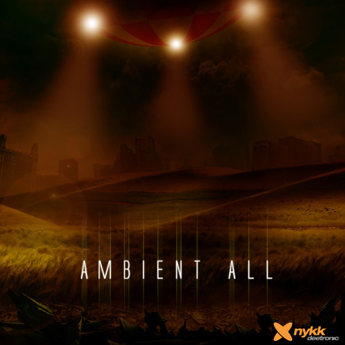Ambient All (2012)