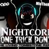 Nightcore - One Trick Pony (The Living Tombstone's Remix)