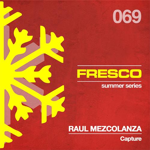 FRE069 - A - Raul Mezcolanza - Capture (snippet)wav