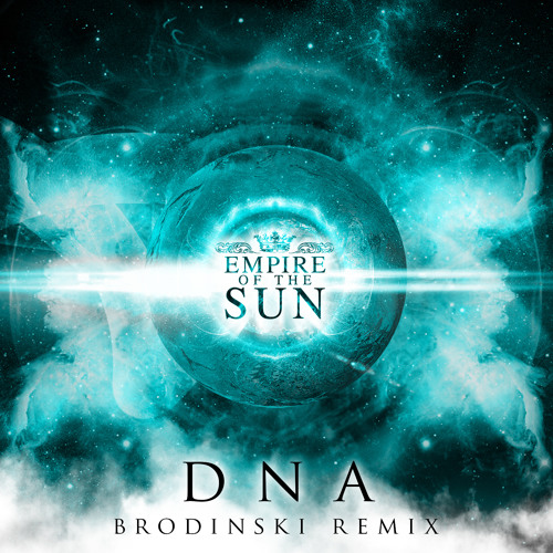 Empire of the Sun - DNA (Brodinski Remix)
