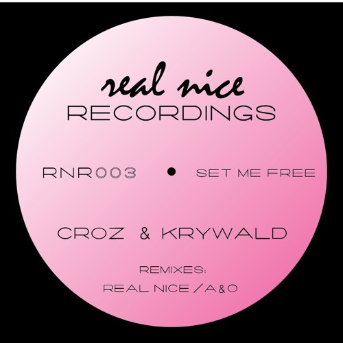 Croz & Krywald - Set Me Free (Real Nice's Haunted House Remix) OUT NOW